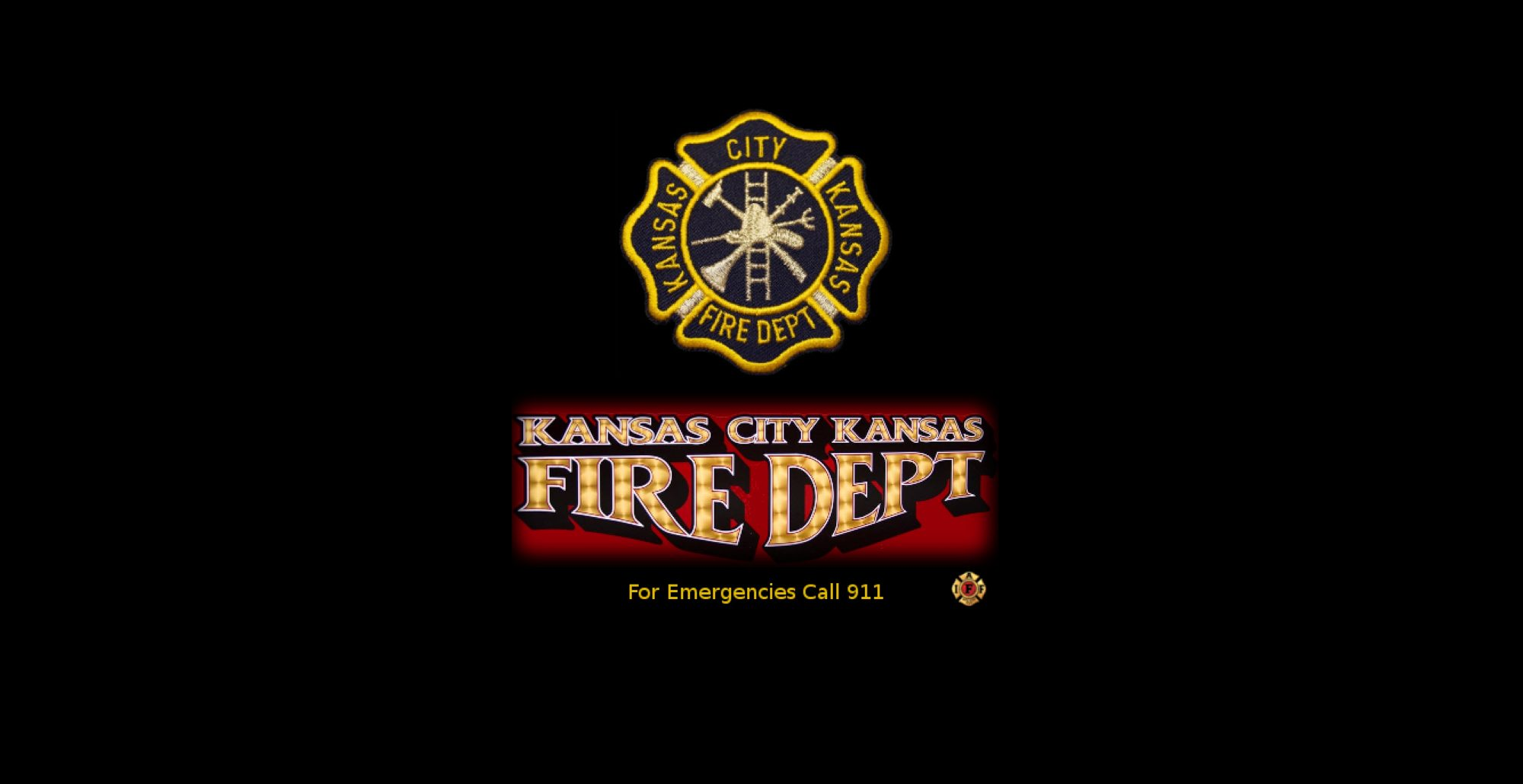 Kansas City Kansas Fire Department